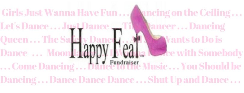 Happy Feat Fundraiser, Inc.